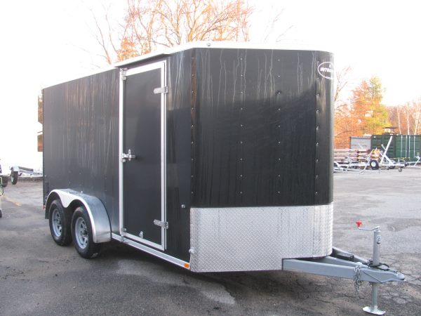 INTEGRITY TRAILERS TL 7x16-TV 7' x 16' Vee