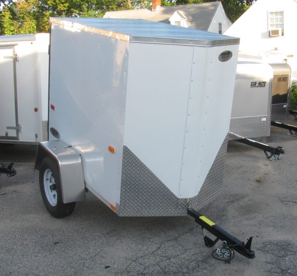 INTEGRITY TRAILERS WW 4X6 4 ft by 6 ft