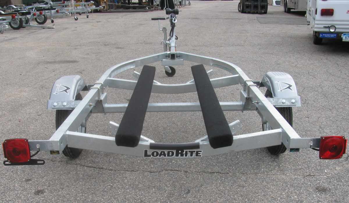 LOAD RITE W V 1200WT PERSONAL WATER CRAFT