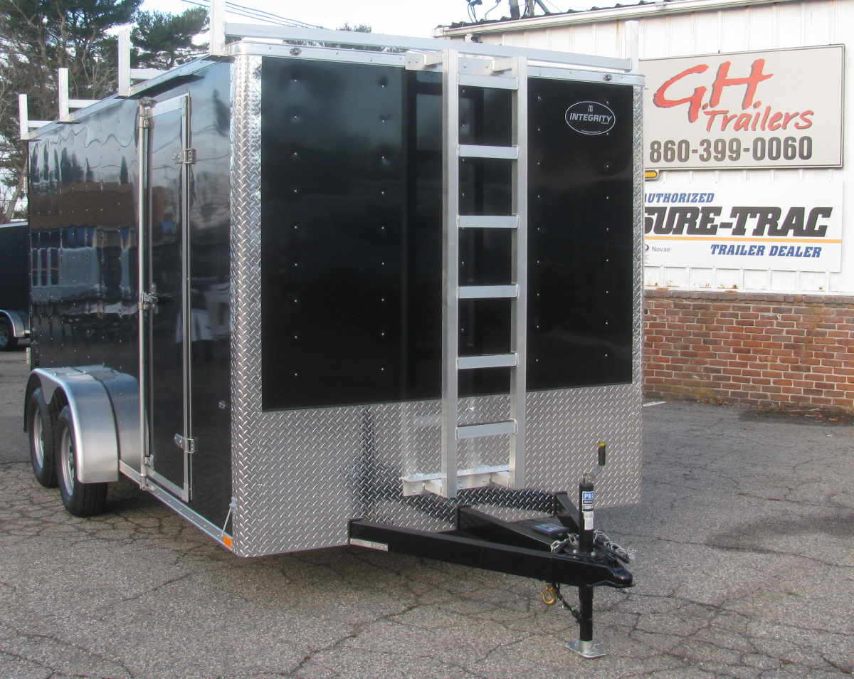 ITI CARGO HL-7x14-T *Commercial Grade* 6 x 10